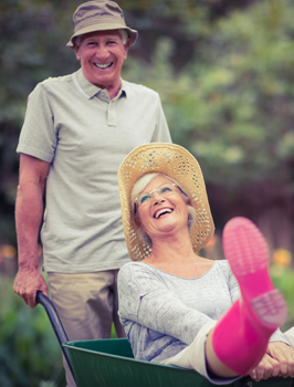 dental implants in Kennesaw for missing teeth near Acworth GA