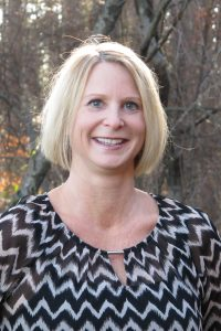 Cathy Snider, front office coordinator for Kennesaw dentist Russell G. Anderson Jr. DMD, PC.