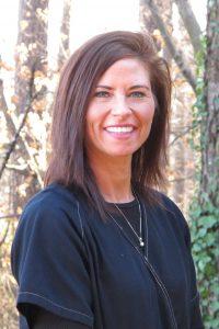Jennifer Clark, dental assistant for Kennesaw dentist Russell G. Anderson Jr. DMD, PC.