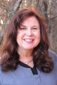 Jill Siple, dental hygienist for Kennesaw dentist Russell G. Anderson Jr. DMD, PC.